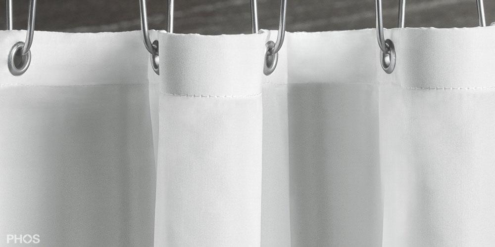 Duschvorhang Haken Und Ringe