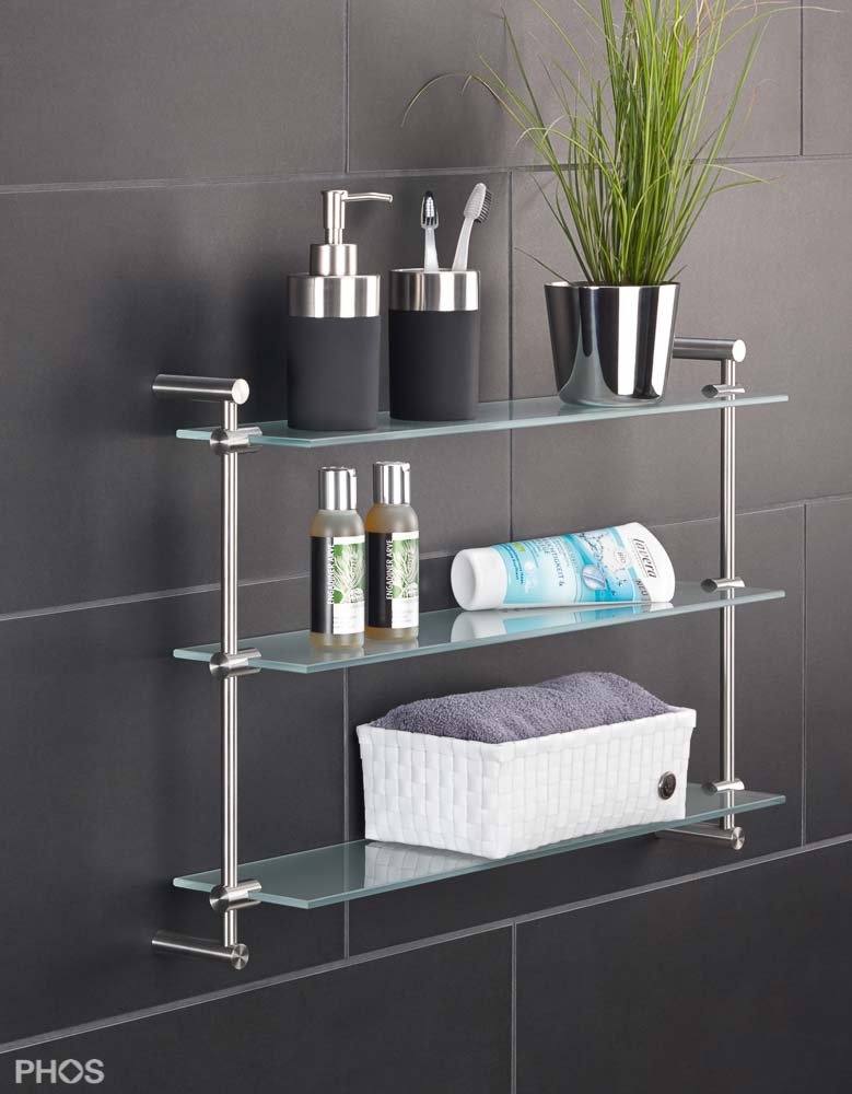 bad zubeh r und bad accessoires aus edelstahl. Black Bedroom Furniture Sets. Home Design Ideas