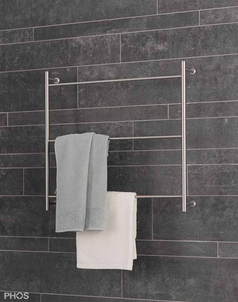 handtuchregal aus edelstahl cns in bester qualit t. Black Bedroom Furniture Sets. Home Design Ideas