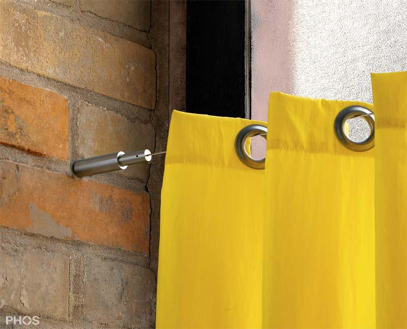 Favorit Seilspannsysteme Edelstahl | Design Seilspanngarnituren modern UK97