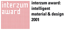 Interzum Design Award 2001