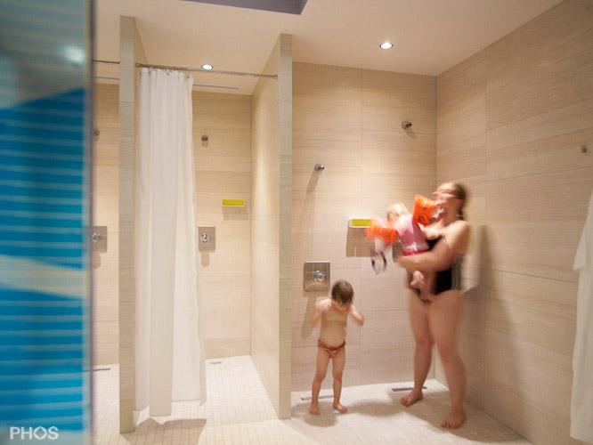 Dusche Halbrund Glas : Duschvorhangstange aus Edelstahl (CNS) für ...