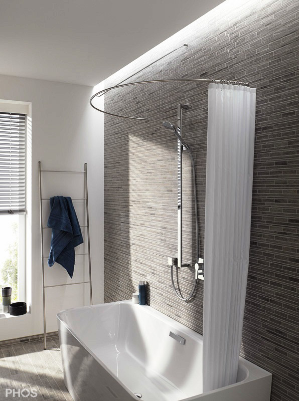 duschvorhang fur halbrunde badewanne verschiedene ideen f r die raumgestaltung. Black Bedroom Furniture Sets. Home Design Ideas