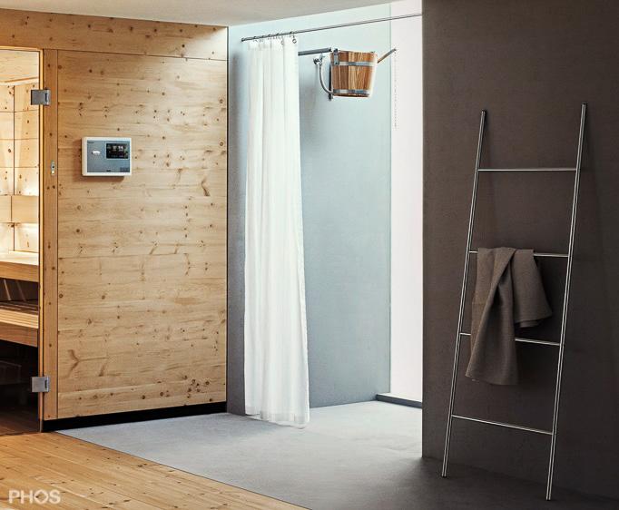 htl 18 600 handtuchleiter edelstahl design in individuellen ma en. Black Bedroom Furniture Sets. Home Design Ideas
