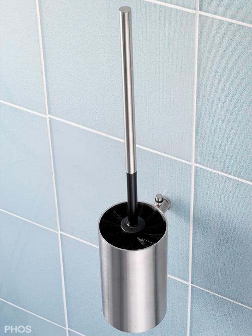 h wcb toilettenb rste garnitur edelstahl design. Black Bedroom Furniture Sets. Home Design Ideas