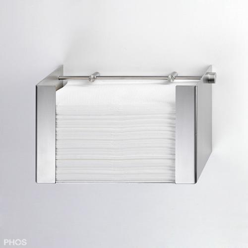 pha papierhandtuchspender edelstahl. Black Bedroom Furniture Sets. Home Design Ideas