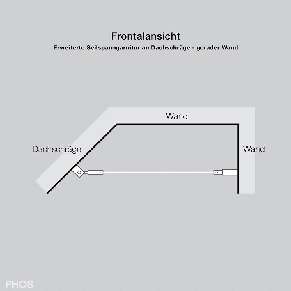seilspannsysteme edelstahl cns design seilspanngarnituren. Black Bedroom Furniture Sets. Home Design Ideas