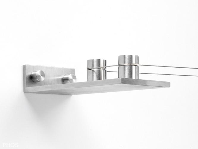 edelstahl design sonderanfertigungen phos design gmbh. Black Bedroom Furniture Sets. Home Design Ideas
