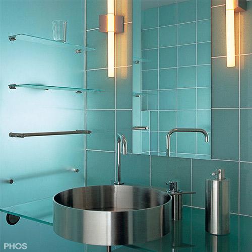 Phos Design eckgarderobe - ecosia