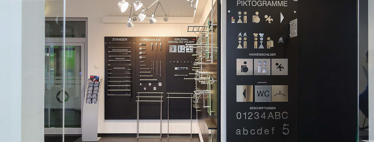 PHOS Design Showroom