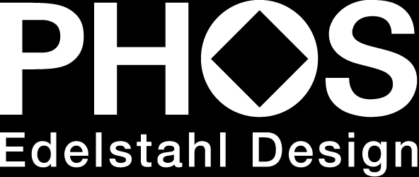 Phos Design phos edelstahl design
